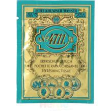 4711 Original Refreshing Eau de Cologne Tissue 10 Stück