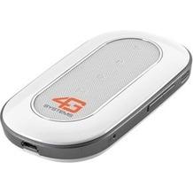 4G Systems XSBox®GO+  HSPAx 21 Mbit/s Internet, weiß