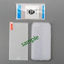"""4smarts 360° Premium Protection Set """"Case friendly"""" für Samsung Galaxy Note 8 - transparent"""