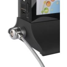 4smarts Basic Kabelschloss für BARTENDER Powerbank