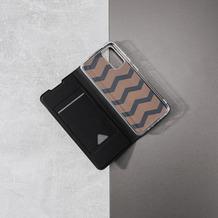 4smarts Flip Case Urban Lite f Galaxy S21 5G schwarz
