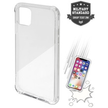 4smarts Hard Cover IBIZA für Apple iPhone 11 Pro Max transparent