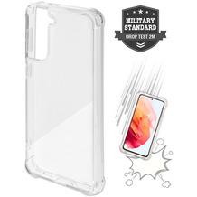 4smarts Hybrid Case Ibiza f Galaxy S21 5G transparent