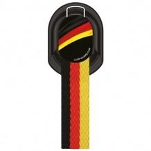 4smarts LOOP-GUARD Country Deutschland schwarz