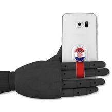 4smarts LOOP-GUARD Finger Strap Halteschlaufe für Smartphones Kroatien