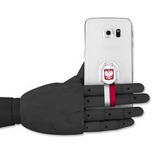 4smarts LOOP-GUARD Finger Strap Halteschlaufe für Smartphones Polen