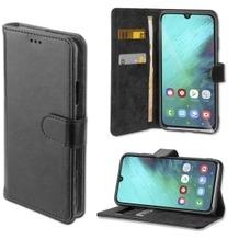 4smarts Premium Flip-Tasche URBAN für Samsung Galaxy A40 all-black
