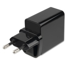 4smarts Reise-Set VoltPlug QC/PD 18W schwarz