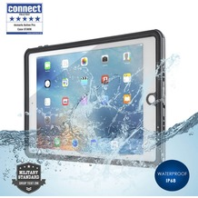4smarts Rugged Case Active Pro STARK für Apple iPad Air 2 & iPad Pro 9.7