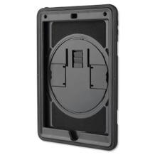 4smarts Rugged Tablet Tasche GRIP für Apple iPad 9.7 (2018) / (2017) schwarz