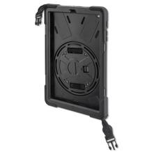 4smarts Rugged Tablet Tasche GRIP für Samsung Galaxy Tab A 10.1 (2019) schwarz