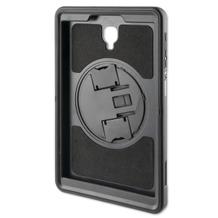 4smarts Rugged Tablet Tasche GRIP für Samsung Galaxy Tab A 10.5 schwarz