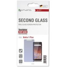 4smarts Second Glass für Nokia 1 Plus