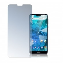 4smarts Second Glass Limited Cover für Nokia 7.1