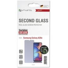 4smarts Second Glass Limited Cover für Samsung Galaxy A20e
