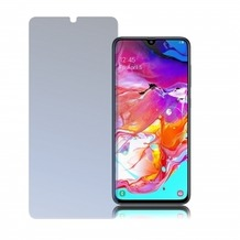 4smarts Second Glass Limited Cover für Samsung Galaxy A70