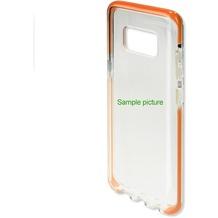 4smarts Soft Cover AIRY-SHIELD für Huawei P8 lite (2017) orange