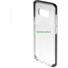 4smarts Soft Cover AIRY-SHIELD für iPhone X - schwarz