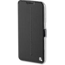 4smarts SUPREMO Book für Galaxy S7 edge - schwarz