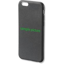 4smarts UltiMAG Soft-Touch Cover SANDBURST für iPhone 6/6s Plus schwarz