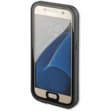 4smarts Wasserfeste Tasche Active Pro NAUTILUS für Samsung Galaxy S7 schwarz