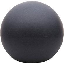 8 Seasons Dekoleuchte Shining Globe 'Anthrazit' (Solar) 30 cm