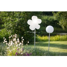 8 Seasons Flower Ø 60 on Stick (LED) 100 cm