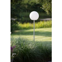 8 Seasons Globe Ø 30 cm on Stick (LED) 100 cm