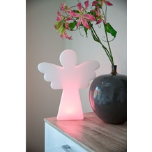 8 Seasons Shining Angel Mini LED