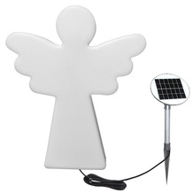 8 Seasons Shining Angel Mini solar