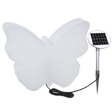 8 Seasons Shining Butterfly Mini solar