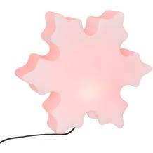 8 Seasons Shining Crystal LED