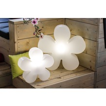 8 Seasons Shining Flower Ø 40 cm LED