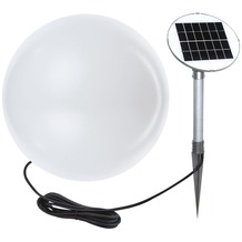 8 Seasons Shining Globe Ø 30 cm solar