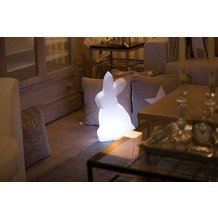 8 Seasons Shining Rabbit 50 cm LED