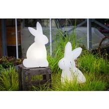 8 Seasons Shining Rabbit 70 cm (LED)