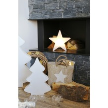 8 Seasons Shining Star 30 cm (LED) Leuchtstern