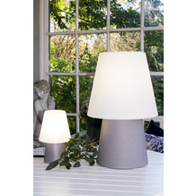 "8 Seasons Tischleuchte No. 1 ""Grey"" (LED) 30 cm"
