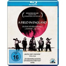 A Field in England-Blu-ray Disc, Blu-ray