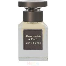 Abercrombie & Fitch Authentic Men Edt Spray - 30 ml