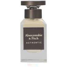 Abercrombie & Fitch Authentic Men Edt Spray - 50 ml