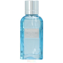 Abercrombie & Fitch First Instinct Blue Women Edps 30 ml