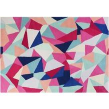Accessorize Teppich Triangulum ACC-016-10 rosa 80x150