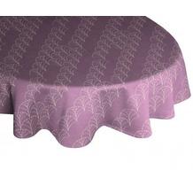 Tischdecken In Der Farbe Lila Flieder Hertie De