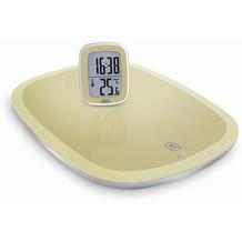 """ADE Küchenwaage """"Cosma"""" sand Tragkraft 5 kg/Teilung 1 g"""
