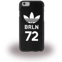 adidas Moulded - BRLN 72 Hard Case/Schutzhülle/Cover - Apple iPhone 6/6s - Schwarz