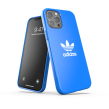 adidas OR Snap Case Trefoil FW20 for iPhone 12 Pro Max bluebird