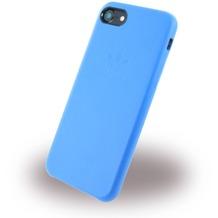 adidas Originals Slim - Hardcover - Apple iPhone 7 / 8 - Blau