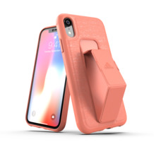 adidas SP Grip Case FW18 for iPhone XR chalk coral