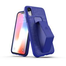 adidas SP Grip Case FW18 for iPhone XR collegiate royal